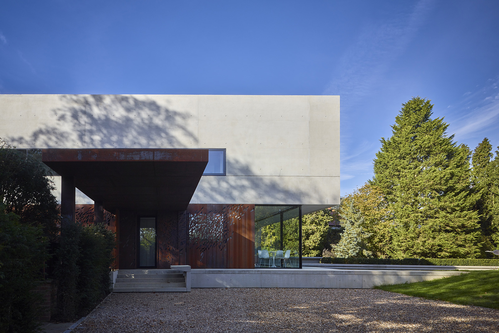 Williams Griffiths Architects